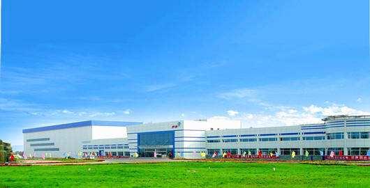 內蒙古包頭(tou)9個工業園(yuan)區全步入百億園(yuan)區行列