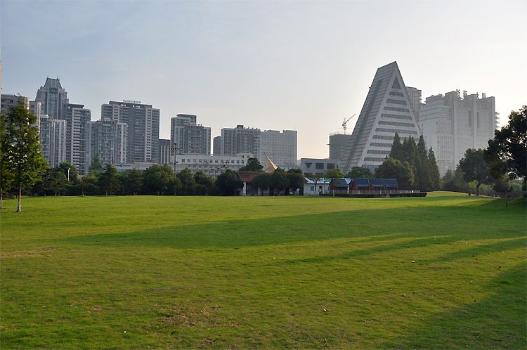 高新(xin)區文化創意產業蓬勃發展(zhan)