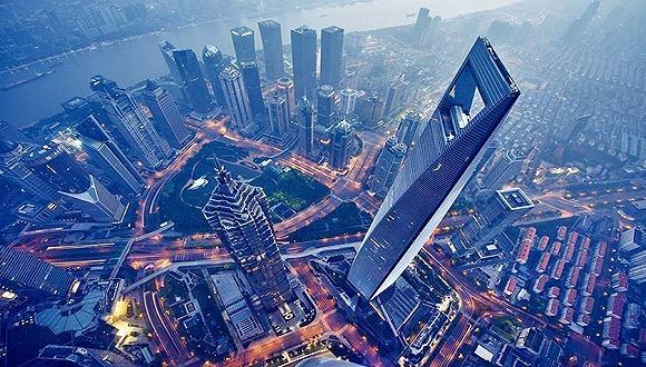 上海自貿區︰取(qu)消(xiao)一項行業禁令催生千億市場